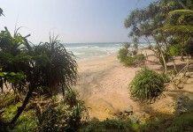 Der schönste Strand meine Reise: Dikwella im Süden Sri Lankas