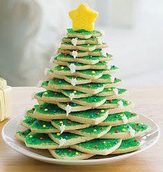 3D Cookie Tree