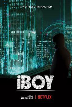 iBoy (2017) dir. Adam Randall
