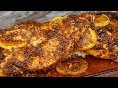 The BEST Braided Garlic Butter Salmon Recipe - YouTube Recipes With Fish And Shrimp, Salmon And Shrimp, Butter Salmon, Shrimp Recipes, Fish Recipes, Oven Baked Salmon, Baked Salmon Recipes, Garlic Butter, The Best