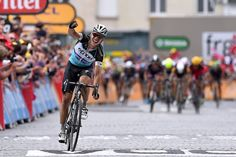 Cycling: 102nd Tour de France / Stage 4