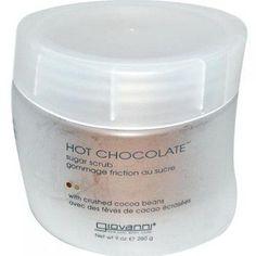 Giovanni Hot Chocolate Sugar Scrub (1x9 Oz)