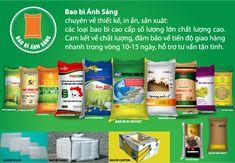 Giải Pháp Dành Cho Bao Bì Gạo Nội Địa Và Xuất Khẩu  NỘI DUNG: Công ty sản xuất bao bì đựng gạo tại Tp. Hồ Chí Minh Sản phẩm bao bì gạo cao cấp  Bao Bì Nhựa BOPP Giá bao bì đựng gạo cao cấp  Bao bì là sản phẩm dùng để chứ đựng thuận tiện trong việc bảo quản lưu trữ và vận chuyển. Ngoài ra bao bì còn là công cụ hữu ích để truyền tải những thông điệp từ nhà sản xuất phân phối đến với người tiêu dùng. Tuy nhiên một thực trạng đang diễn ra ở nước ta là gạo việc phải sử dụng bao bì ngoại nhập để…