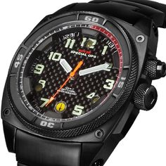 MTM Special Ops Falcon watch