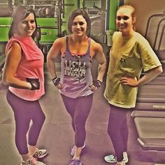 @vane20111  these chicas putting work :sweat_drops: #gym #bellstn #bellstennessee #exercise #fitness #personaltrainer #grouptraining #supportlocal