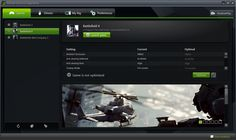 NVIDIA GeForce Experience Updates with Frame Rate Counter, Desktop Capture and More - Techaeris