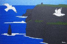 The Cliffs of Moher Ireland by wwwEAMONREILLYdotCOM on DeviantArt