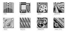 Картинки по запросу статика и динамика в композиции графического дизайна