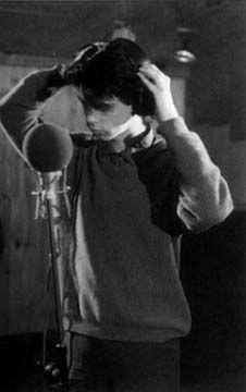 Nick Cave 1979