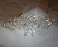 Tocado de Cristales
