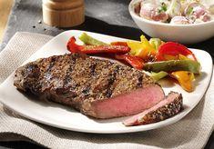 Super Juicy Steak