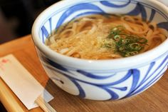 Osaka food guide