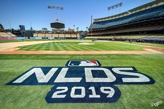 The Ravine is ready. The post Los Angeles Dodgers: The Ravine is ready. appeared first on Raw Chili.