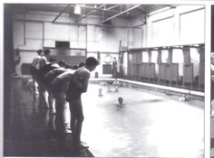 Wigan old-old baths