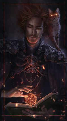 Fanart of Caleb from Critical Role. I really enjoyed the smearing around I was able to do at the beginning of this piece. Critical Role Characters, Critical Role Fan Art, Dnd Characters, Fantasy Characters, High Fantasy, Dark Fantasy Art, Fantasy Artwork, Fantasy Inspiration, Character Inspiration