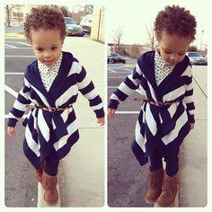 Kids Fashion! So cute!!