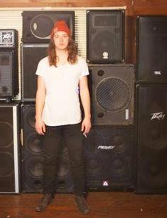 John Barrett of Bass Drum Of Death