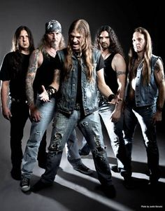 LA gig alert:     Iced Earth (w/ Hellyeah & Volbeat)    Tuesday July 10th  Grove Of Anaheim CA  Tickets: http://www.citynationalgroveofanaheim.com/events/event_details.asp?id=2327