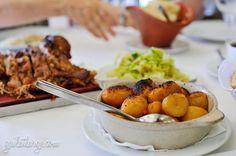 Restaurante Via Lidador (Maia, Portugal)