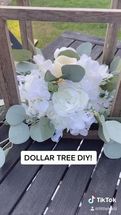 Perfect Wedding, Fall Wedding, Rustic Wedding, Our Wedding, Dream Wedding, Wedding Ideas, Dollar Tree Decor, Dollar Tree Crafts, Dollar Tree Finds