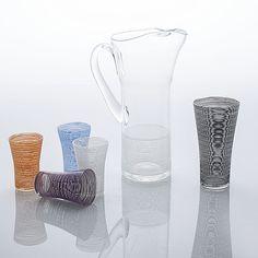 "BENGT ORUP, ""Party"", Johansfors, 6 delar, formgivna mellan 1952 - 1956. 1950s, Glass, Party, Design, Drinkware, Corning Glass, Parties, Yuri"
