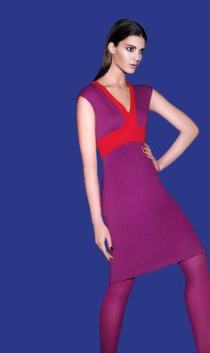 Create contour with color. Narciso Rodriguez for DesigNation #Kohls  I would wear this to a New Year's Eve party!!  #KohlsDreamLooks