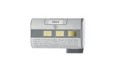 Bateria recarregável para o extrator eletrico Freestyle da Medela.