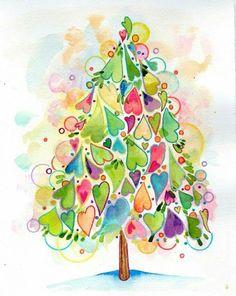 Julen er hjerternes fest