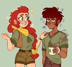 Warm up with your local tree mom and tired dad! -