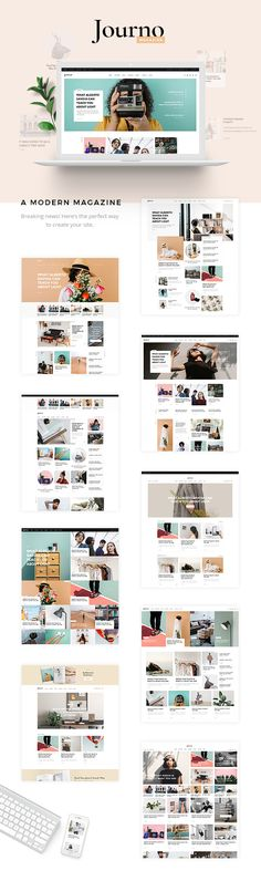 Porto-Novo - a WooCommerce Theme for any Web to Print store