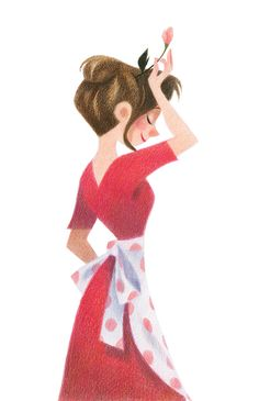Genevieve's Portfolio - Illustration