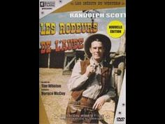 Mes Images: Les rôdeurs de l'aube (1955) - Film complet, S/s-titres en français !