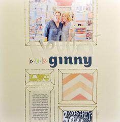 Hello Ginny by TamiG at @Studio_Calico