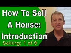 In this video series I'm going to show you how to sell a house in #Tampa, Florida and get the most amount of money. Click here: https://www.youtube.com/playlist?list=PLHHJz3rvsxxC7QcH09M_qdJkP-H3wbtjR