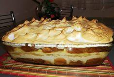 Tiramisu, Pie, Pudding, Ethnic Recipes, Thermomix, Torte, Cake, Fruit Cakes, Custard Pudding