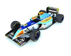 Minardi F1 M193B (1994) (http://gpxcartworld.altervista.org/images/f11994/M193B/M193B_001.jpg)