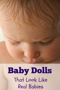Andrea Arcello Ashley Breathing Lifelike Baby Doll So