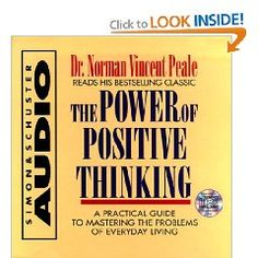 The Power of Positive Thinking $11.20