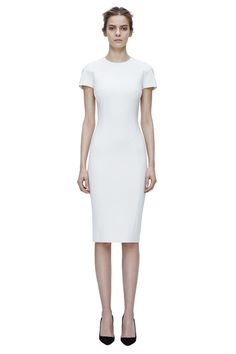 i like something @ victoria beckham dot com