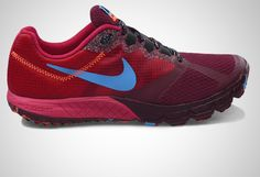 #Nike Zoom Wildhorse 2