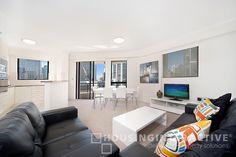 Corner Desk, Couch, Sydney Australia, Bright, Furniture, Home Decor, Corner Table, Settee, Decoration Home