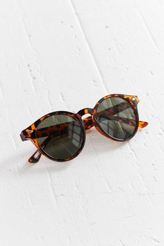 bd470a6685c Shop Coastal Round Sunglasses at Urban Outfitters today. We carry all the  latest styles