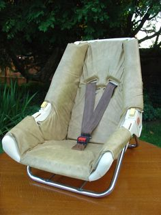 Gm Century Infant Love Seat Late 70 S To Early 80 S