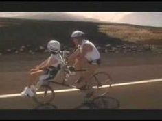 THE POWER OF PARENTING AND THE UNADULTERATED DREAM    The story of Rick and Dick Hoyt (2008)