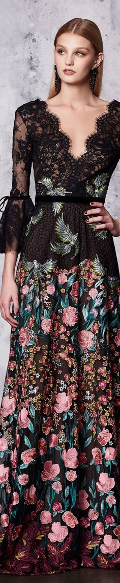 Marchesa Notte Resort 2018