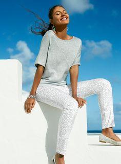 Let your whites shine.  #whbm #summer