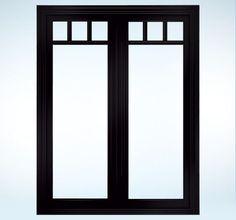 Popular Window Grid Styles Colonial Diamond Craftsman