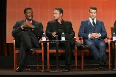 NBC renews 'Chicago Fire' and 'Chicago P.D.'
