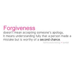 forgiveness #quotes