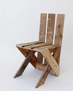 Copy Paste Income Earn Extra Money - Sieben Design-Objekte zum Selberbauen - Seite 5 - Design Wohnen DIY Chair pallet wood Money like that being deposited directly into your bank account.while you watch a movie, or go out to the park with the kids?